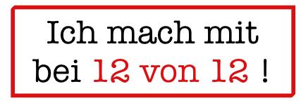 Banner 12von12